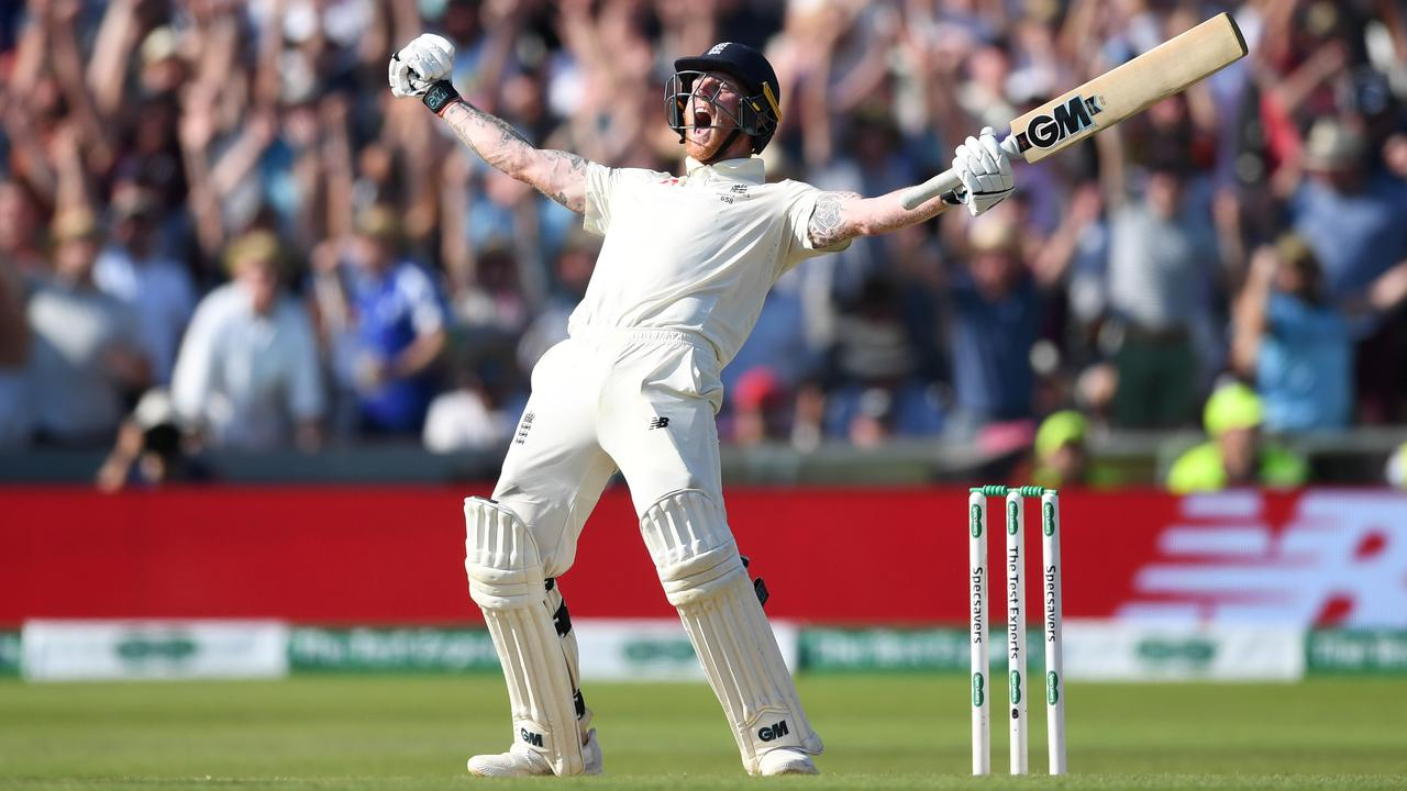 Ben Stokes etched his name in to Ashes folklore with a defiant innings some branded the best ever.