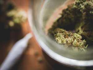 BAD GRANDPA: 78-year-old punished over drug stash