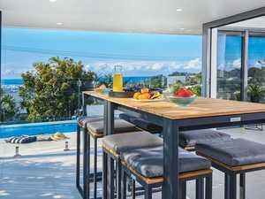 Million-dollar views, dream life in Coast prize home