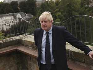 Boris could be forced to recall parliament