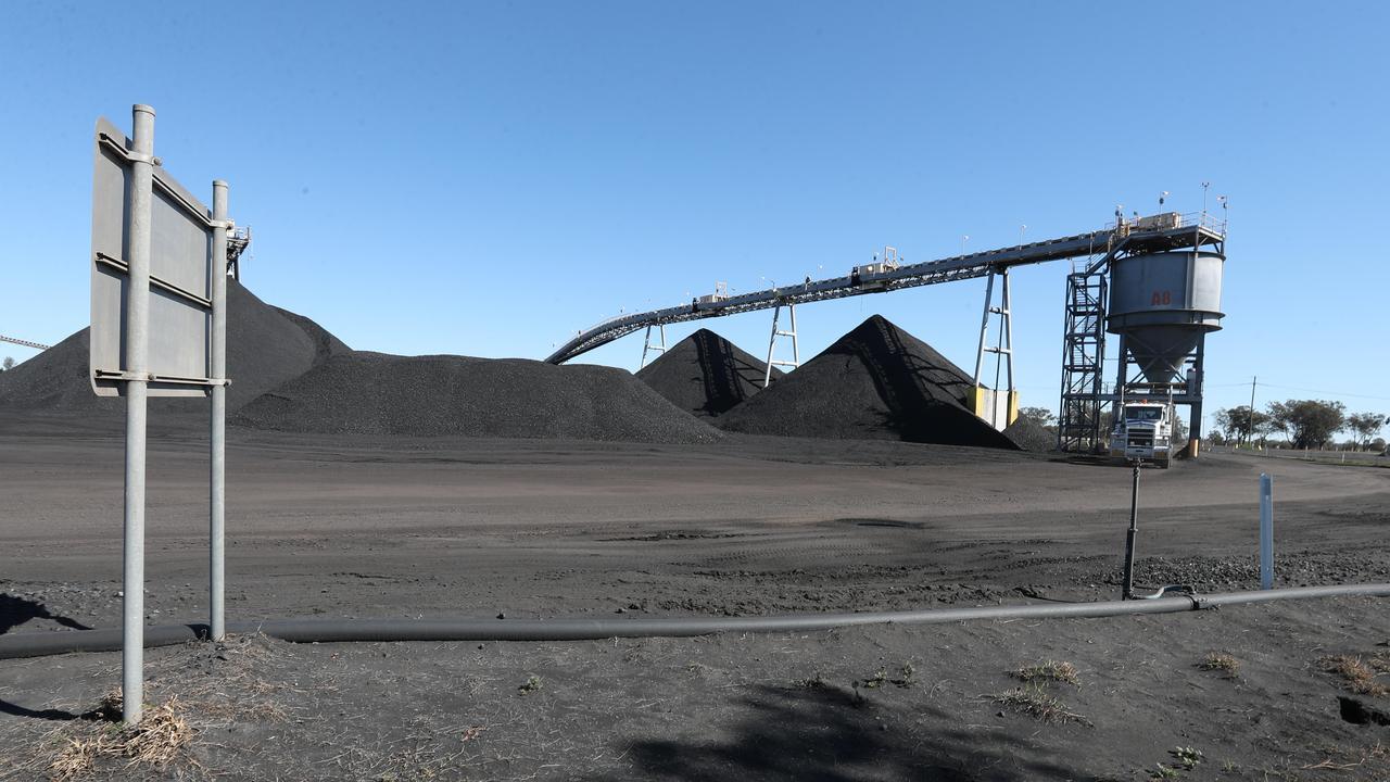 New Acland Mine