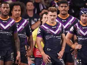 Why 'vulnerable' Storm are ripe for Eels upset