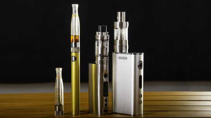 'Cancer-causing' chemical in vapes, doctors warn