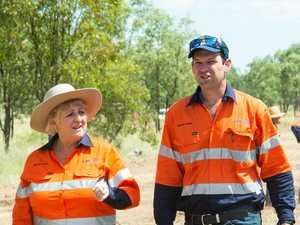 New $2b coal mine to open in Bowen Basin