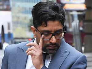 Man claimed 'prerogative to hit wife'