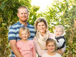 How rural family is making a difference after rare diagnosis