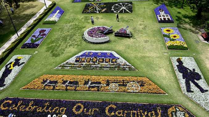 All you need to know about 2019 Carnival of Flowers