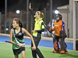 Toowoomba umpire earns Olympics nod