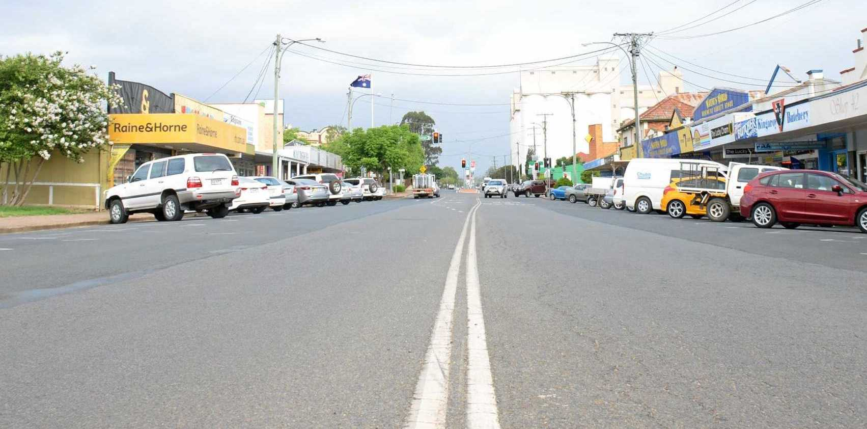 ROAD UPGRADES: Read the detailed list of the 60-plus South Burnett roads to receive improvements during the month of September.