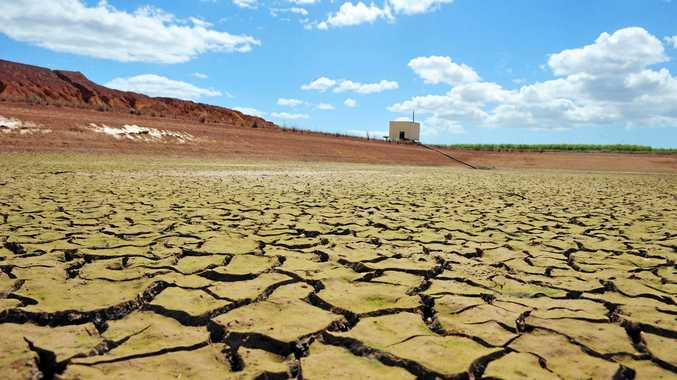 Women form 80 per cent of drought committee