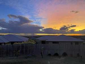 FIRE RISK: Hope at last as weather change predicted