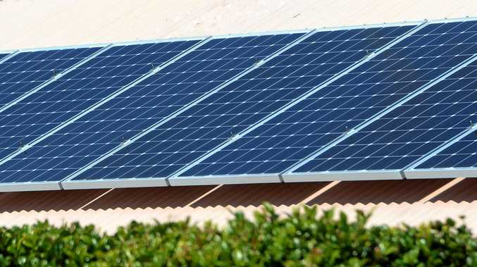 Council boosts green futures with more solar investments