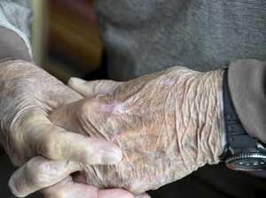 SURVEY: High dementia rates on Coast