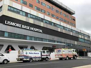 Hospital staff under 'fully resourced' safety program