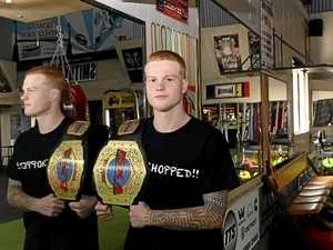 Toowoomba fighter to take on world's best in Japan