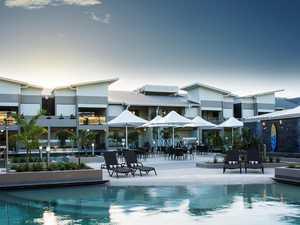 Popular resort has changed hands