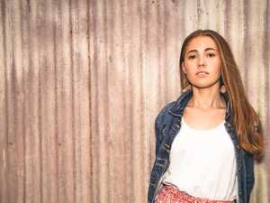 Passport takes Mackay teen to main stage at Airlie