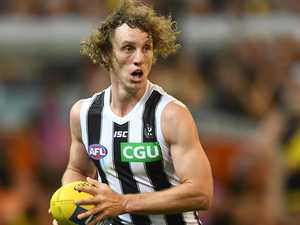 How Pie regained his love for footy
