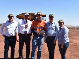 'No FIFO jobs here': Byerwen mine promises jobs boost