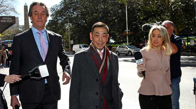 ALP coughs up $100,000 cash donation, ICAC told