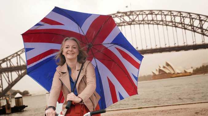 UK minister highlights Bundy in post-Brexit world