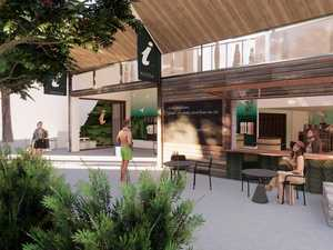 High-profile visitor centre to welcome new look