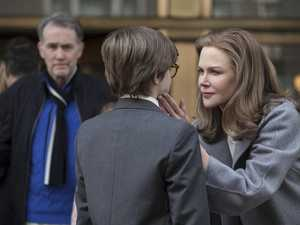 Nicole Kidman's new film labelled a dud after US opening