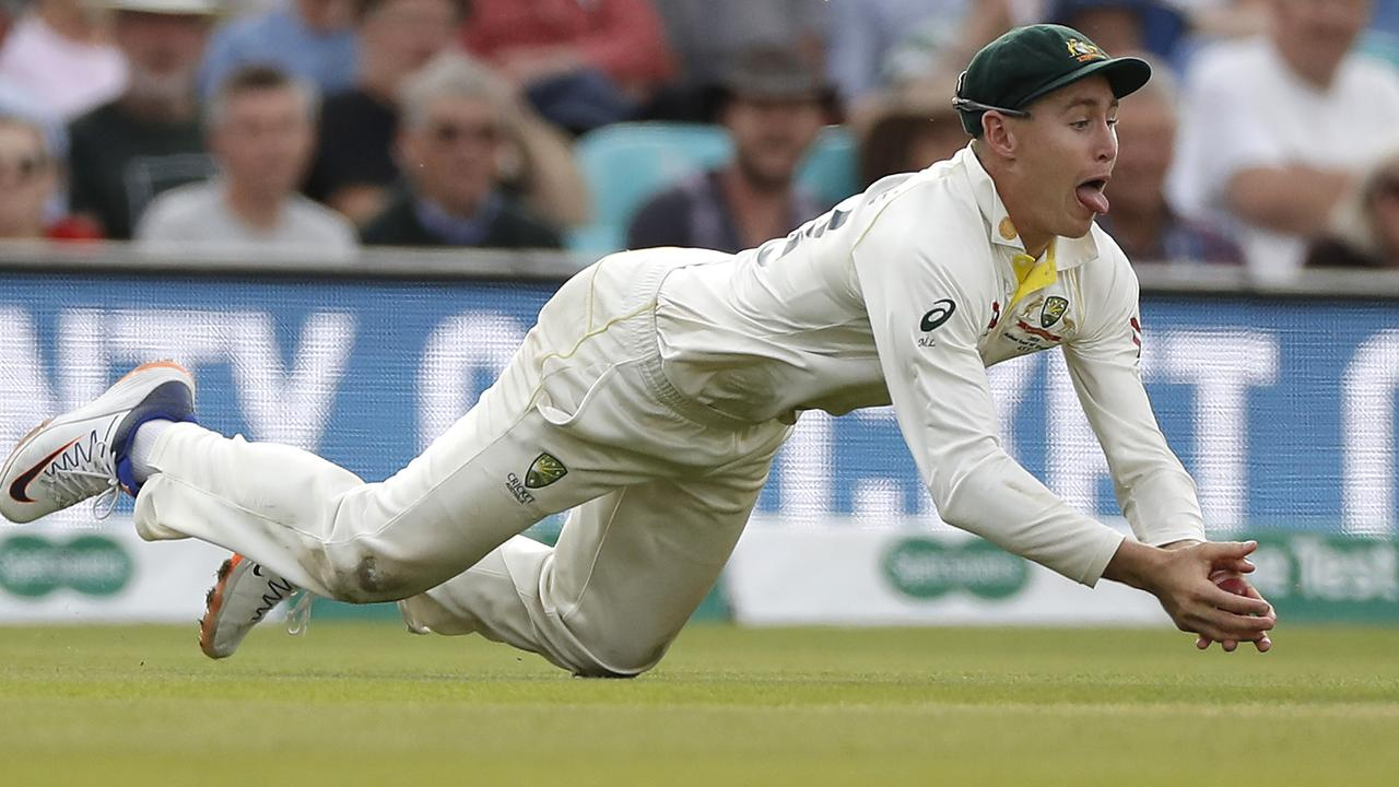 Marnus Labuschagne should be ready to face NSW. Photo: Ryan Pierse/Getty Images