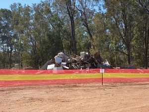 High cost of illegal dumping