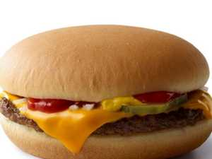 Macca's launches insane $1 burger deal