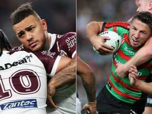 Griffin: Key factors to decide Rabbitohs, Manly