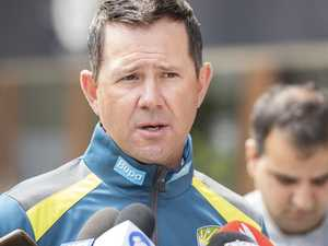 Ponting reveals Ashes series regrets