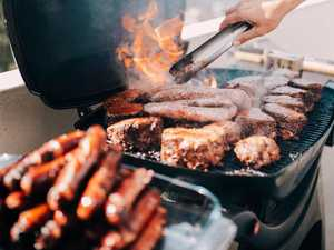 Aussie World barbecue festival set to sizzle