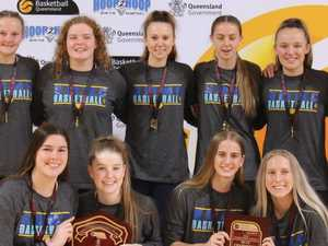 Live stream of Champion Basketball Schools Queensland