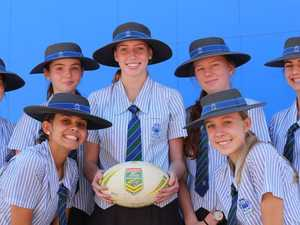 Sisters taking formidable touch skills to Nationals