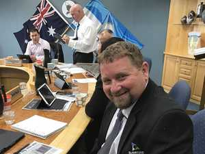 Council elects new face to water board