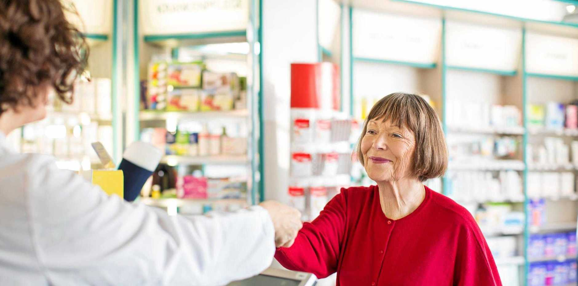 MEDICATION TIPS: Learn some valuable tips for dealing with old medications, including not throwing them in the toilet or bin.