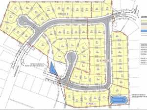 49 housing lots on 4.8ha of Gympie land