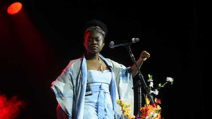 Sampa returns with new album