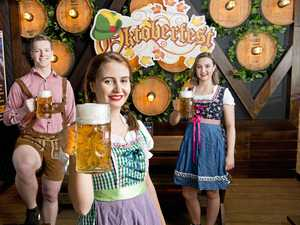 Celebrate Oktoberfest over next six weeks