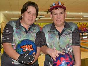 South Burnett tenpin bowling team takes on state's best