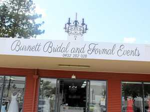 Burnett Bridal and Formal Events Showroom
