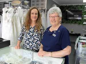 GALLERY: Burnett's newest bespoke hub for formal occasions