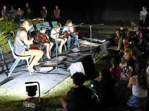 GALLERY: Eidsvold students show talent at Night of the Arts