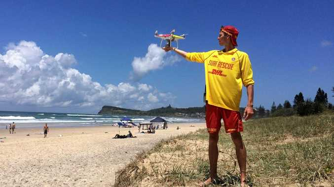 Beach WiFi technology to be rolled out for summer