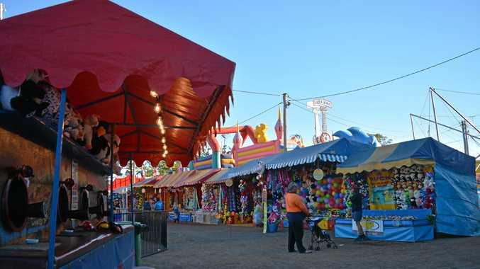 REVEALED: Masterplan set to overhaul Gatton showground