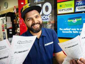Powerball $150m jackpot goes off