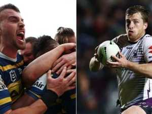 Griffin: Where Storm, Eels will be won and lost