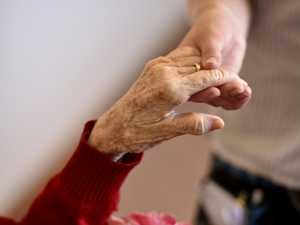 Aged care crisis sees seniors dying in wait