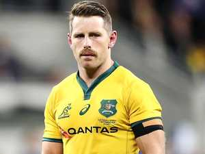 Wallabies' Cup opener selection stunners